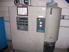 Minden systems Centralised dust extraction systems