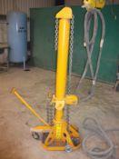 10 Ton Body puller / pusher