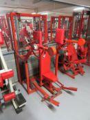 Unbranded Shoulder Exercise Machine
