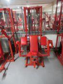 Unbranded Biceps Exercise Machine