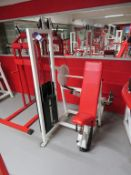 Unbranded Triceps Exercise Machine