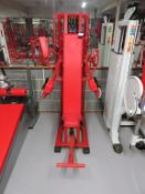 Panatta Sport Shoulder Exercise Machine