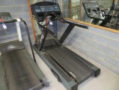 A Life Fitness Flexdeck 9500HR