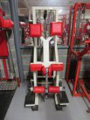 Fantastic Reverse Hyper Exercise Machine