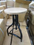 x3 Ind Low Stools 3