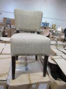 2 x Memphis Dining Chair (Kobe Sprint)