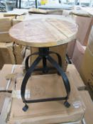 x3 Ind Low Stools 2