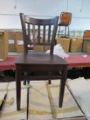 6x Holt Side Chairs (Walnut)