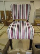 Memphis Dining Chair (Riga 43)