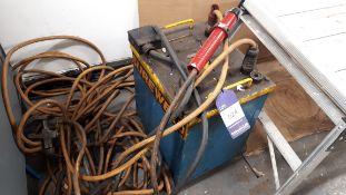 Sureweld welder