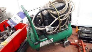 Airmate Tornado 21025 compressor