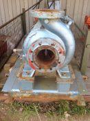 Water Pump 5x4
