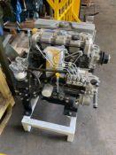 Perkins 404D 25hp Marine Diesel engine New