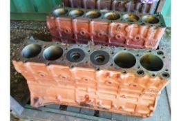 Bedford 500 Short Engine Unused