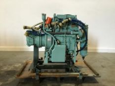 Perkins 4108 Diesel Power Pack Unused