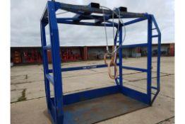 Divers Maintenance Cage SWL2700KG