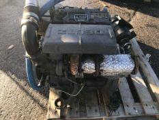 Deutz BF3M1011F 45kW Diesel Engine, Ex Standby
