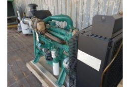 Diesel Power Pack 96Kw @ 1500Rpm New
