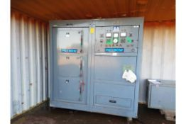 Large Petbow Generator Control Panel, Ex Standby