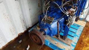 Ford/New Holland BSD450NA Diesel Power Pack