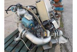 Zeigler FP22/15 High Pressure Pump, Unused