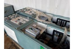 3 Generator Control Panels, Ex Standby