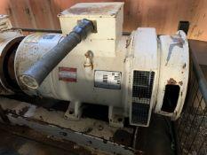 125Kva Alternator Ex Standby