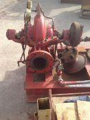 Water Pump 8x6