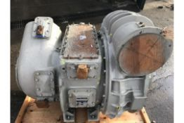 BROWN BOVERI VTR400 Turbo Unused