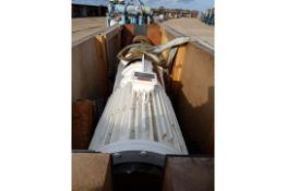Ships Bow Thruster, Unused