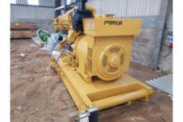 325Kva Marine Generator Caterpillar Ex standby