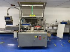 CMS Gilbreth Trine Gluer and Labeller for Thermal Labels