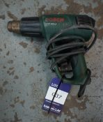 Bosch hot air gun 240volts