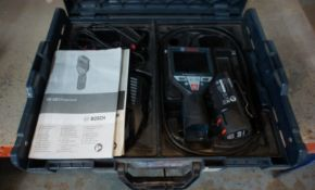 Bosch GIC 120C Professional inspection camera