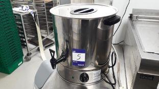 Burco C205STHF Electric 20Ltr Manual Fill Water Bo