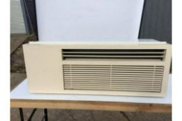 Brand New Eco Air Conditioning Heat Pump Through Wall Unit