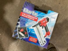 Clarke Air Nailer/Stapler