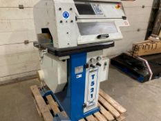 Omga T521 Up-Cut Saw