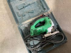 Hitachi CJ120 Jig Saw