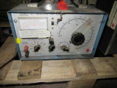 1x Levell RC Oscilloscope TG200DMP