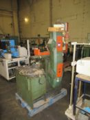 Jones- Shipman Surface Grinder with Coolant Tank