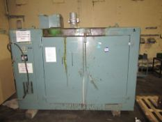 1x Hedding Heavy Duty Temp Controlled Electric Batch Oven