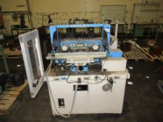 Tanaka AW-8812 12 Spindle Winding Machine