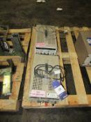 2x Kikusui electronic loads PLZ150W