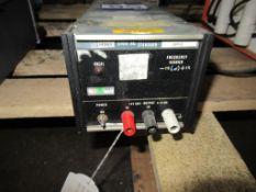 1x Fluke AC reference standard 510A