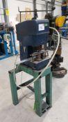 RMT 3VSG Punching/Notching Machine