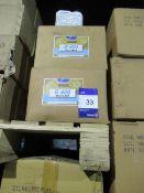 Approx. 7 Boxes x QTY 6 1 Litre Potterton E400 Central Heating Restorer Liquid (Approx. 42 Bottles)