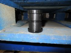 Approx. 16 Boxes x Qty 300 Model MA140B - 40mm Black Push fit Coupler (Approx. 4800 Fittings)