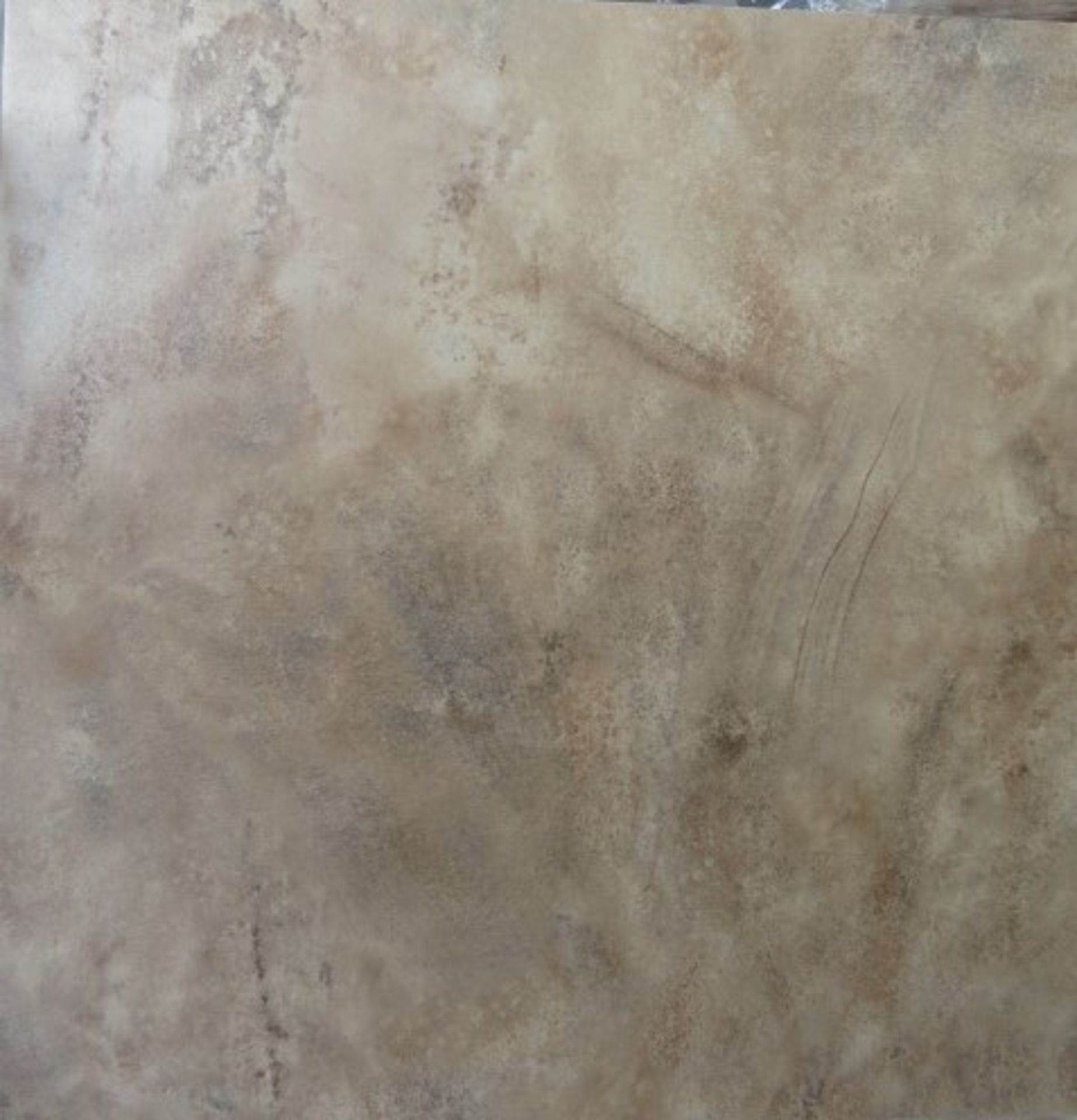 New 6 Square Meters Of Michigan Noce Matte Wall And Floor Tiles. 440X440Mm Per Tile, 8Mm Thick. - Image 2 of 3
