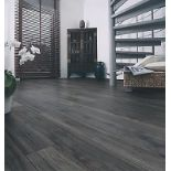 NEW 17.6M2 Ostend Natural Berkeley effect Laminate flooring, 10mm thick, 159x1383mm per piece.